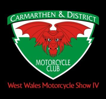 Carmarthen and District Motorcycle Club